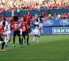 Osasuna jugará un amistoso contra el Numancia en julio
