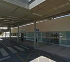 Un paciente le rompe la nariz a una auxiliar del Hospital San Pedro de Logroño