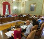 Tudela se suma a mancomunar la limpieza con otras 16 localidades