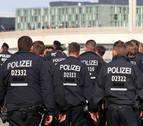 Denuncian en Alemania a un grupo que entrena a civiles para el combate