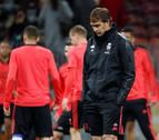 El Real Madrid busca en Moscú el gol perdido