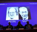 Nobel de Medicina para los padres de la inmunoterapia contra el cáncer