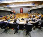 El Parlamento de Navarra aprueba la ley foral de participación democrática