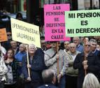 Cuatro de cada diez navarros consideran que su pensión es adecuada
