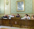 El alcalde impide aprobar una moción para pedir más dinero al Gobierno