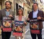 Elegidos los ocho bares de Navarra finalistas de la Semana de la cazuelica