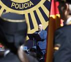 La coordinación policial y la lucha contra la violencia de género, objetivos de Arasti