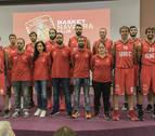 Objetivo de altura: el ascenso del Basket Navarra