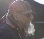 La vida y trayectoria de El Drogas protagonizan por primera vez un filme