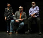 La Nave Teatro rescata la historia de Emilia Goyena, la Anna Frank estellesa