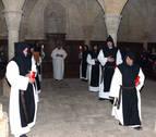 Fitero oferta dos visitas nocturnas al monasterio en el puente del Pilar