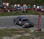 Malestar del automovilismo navarro con la suspensión de la subida a Urbasa