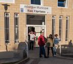 La sociedad Gastizun deja la gestión del polideportivo y del albergue de Ayegui