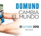 El Domund 2018 se celebrará el 21 de octubre con el lema 'Cambia el mundo'