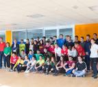 La ETI estrena un grado superior de deportes en Tudela