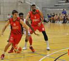 El Basket Navarra de Xabi Jiménez se estrena este sábado en Santander