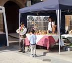 Villafranca vuelve a la época barroca