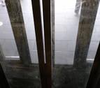 Un nuevo fallo deja atrapadas a 12 personas en el ascensor de Descalzos