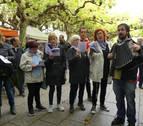 Etxarri-Aranatz celebra sus ferias de octubre llena de música