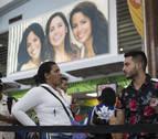 Venezuela exporta a sus 'misses' en medio de la migración masiva