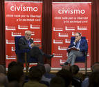 """""""Los populismos son un suicidio colectivo que atrae a la clase media"""""""