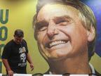 Bolsonaro gana las elecciones en Brasil pero no evita la segunda vuelta