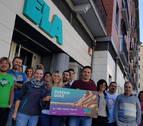 ELA aspira a ser el primer sindicato de Navarra tras su crecimiento