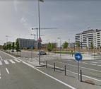 Estos son los cortes de tráfico para este jueves en Pamplona