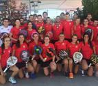Navarra logra dos bronces en la 2ª categoría del Campeonato de España