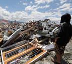 Casi 2.000 muertos y 5.000 desaparecidos por el tsunami en Indonesia