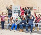 Nueva campaña de sensibilización sobre salud mental en los colegios de Tudela
