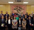 El interés por la psicología arrastró a 581 navarros a la UNED Pamplona