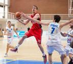 El líder Basket Navarra debuta en Arrosadía