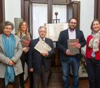 Una colección de libros revive obras inéditas de los fondos musicales de la Catedral