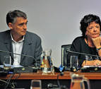 Beaumont niega descoordinación en  los casos de Cáseda, Cortes o San Jorge