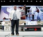 España copa los premios de la Academia Internacional de Gastronomía