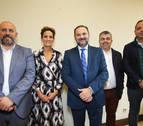 La AP 15 gratis y las obras de la N 121, a expensas de la reunión Ábalos-Ayerdi