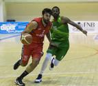 El Basket Navarra busca la primera victoria en casa ante el Bodegas Rioja