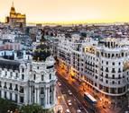 Casi una de cada tres personas en España vivirá sola en 2033
