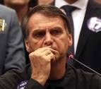 Bolsonaro matiza un discurso plagado de declaraciones y propuestas polémicas
