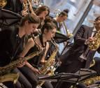 Músicos profesionales y estudiantes crean la Asociación Pamplona Jazz
