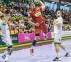 El Anaitasuna juega en Alcobendas con la obligación de ganar al colista