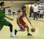 Carles salva al Basket Navarra en Gijón