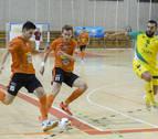 Osasuna Magna juega en Ferrol y Aspil-Vidal, en Murcia