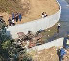 22 muertos en Turquía tras accidentarse un camión que transportaba migrantes