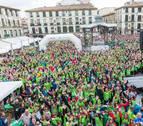 La Marcha Ribera Contra el Cáncer recauda 36.500 € para investigación