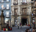 Informe del Defensor sobre los controles de acceso a Navarrería