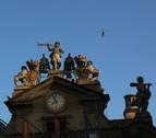 ¿Es 40 días el tiempo medio de espera para abonar las facturas del Ayuntamiento?