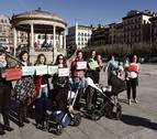 El Cuatripartito aprueba una deducción para las madres en Navarra pero no la devolución