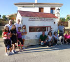 La Mancomunidad de Valdizarbe instala cuatro nuevas casas del reciclaje